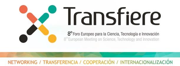 Foro Transfiere 2019. Málaga, 13 y 14 de febrero