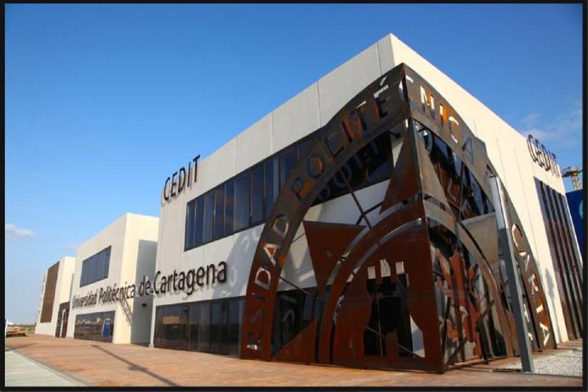 El Cloud Incubator Hub de la UPCT, premio al mejor vivero de empresas de España