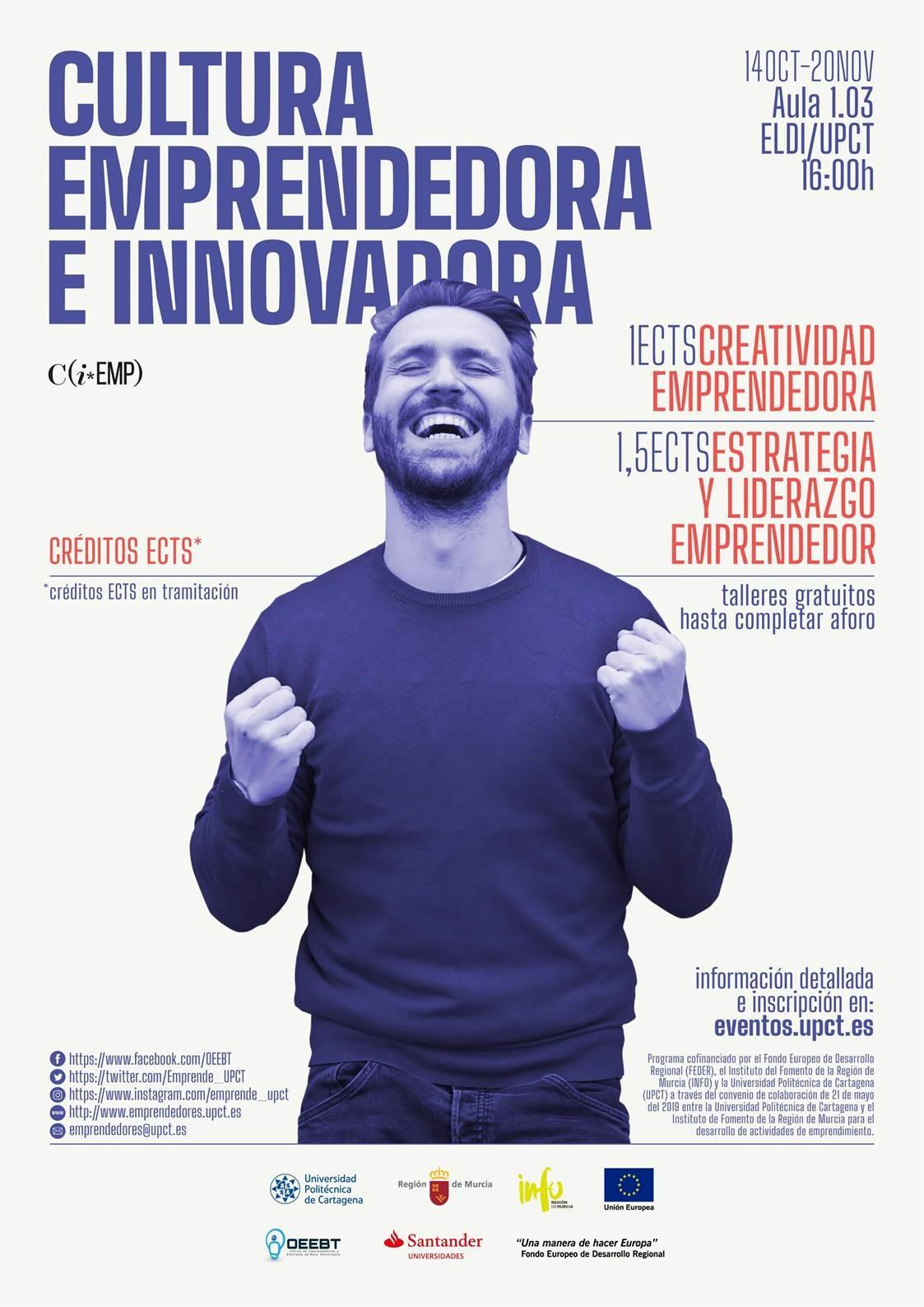 Cultura Emprendedora e Innovadora