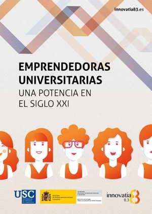Catálogo Emprendedoras Universitarias