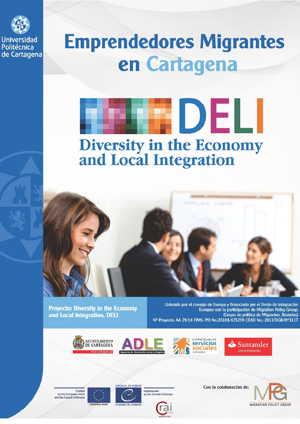 Emprendedores Migrantes en Cartagena (DELI)