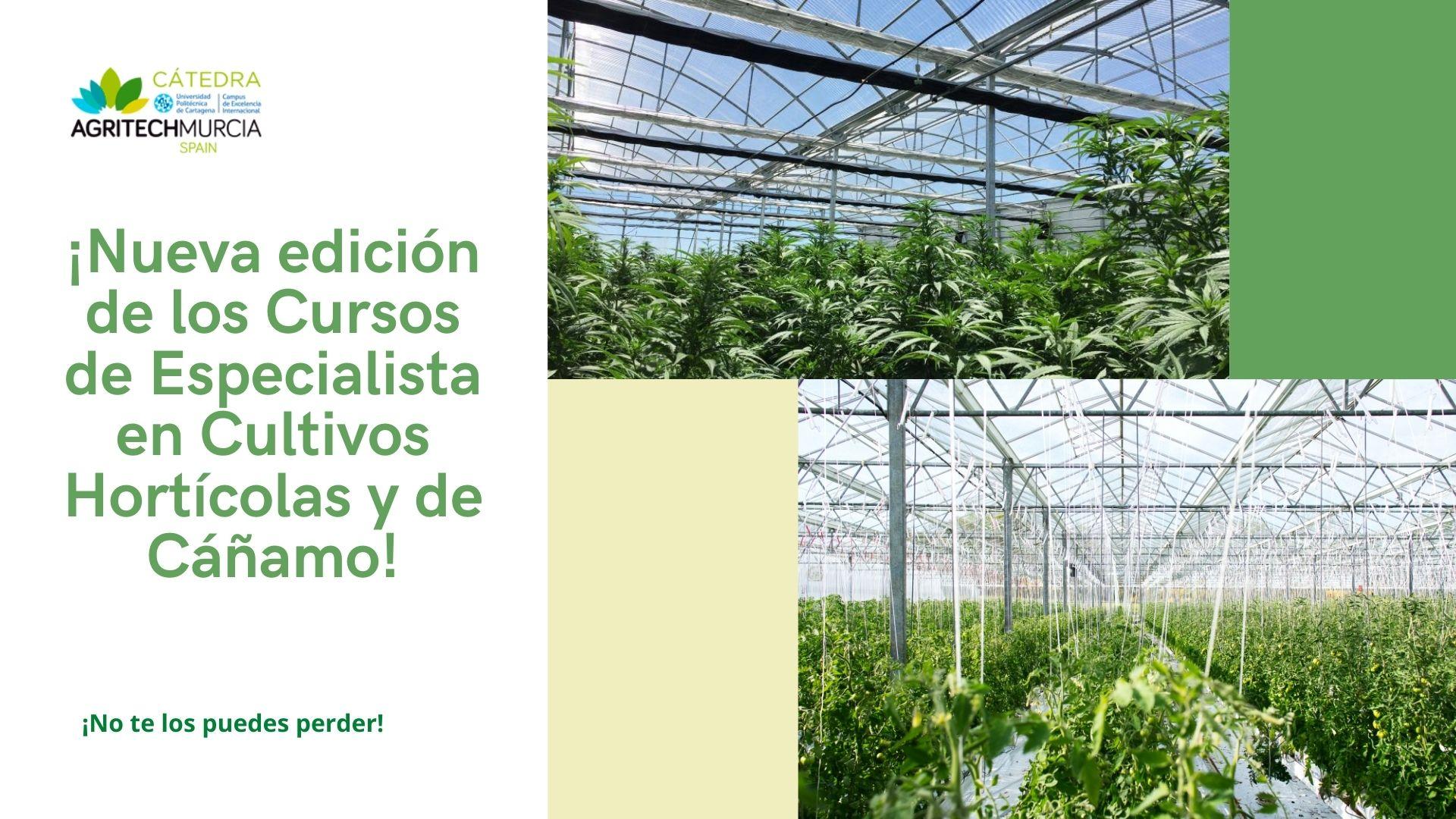 Agritech Murcia