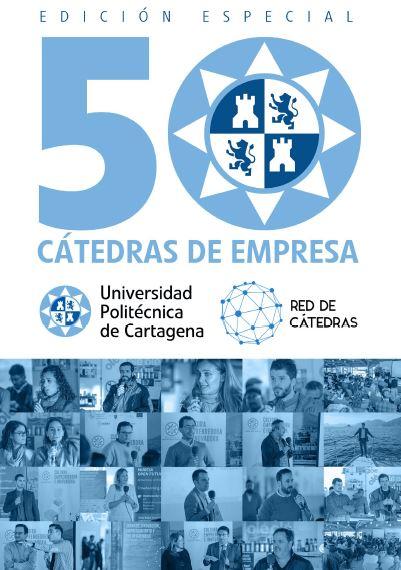 Edición Especial 50 Cátedras de Empresa